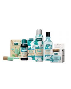 Kneipp Goodbye Stress pack w/ free face mask