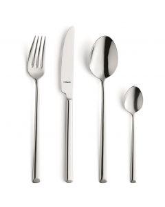 Amefa 24-Piece Metropole Cutlery Set