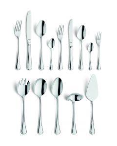 Amefa Classic 60-Piece Cutlery Set