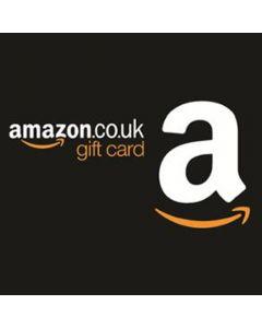 Amazon GBP 50 e-Gift Card