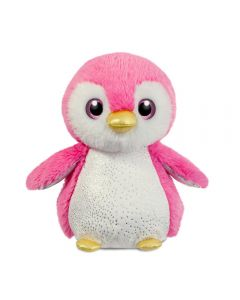 Aurora Toys Sparkle Tales Lily Penguin Pink  12 inch
