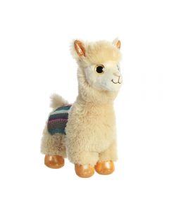Aurora Toys Sparkle Tales Mischief Alpaca 12 inch
