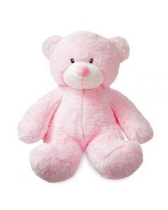 Aurora Toys Bonnie Bear Pink
