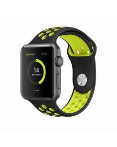 BeHello Premium Apple Watch 38/40mm Silicone Strap