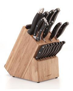 Berghoff Knife Block Set (20-pc)