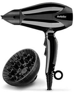 Babyliss HairDryer Compact Pro 2400 6715DE