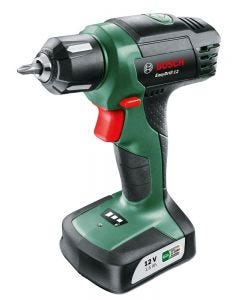 Bosch Lithium-ion Cordless Two-Speed Drill/Driver EasyDrill 12