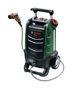 Bosch Fontus Cordless Outdoor pressure washer Cleaner