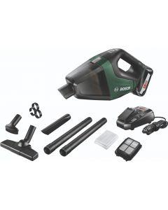 Bosch UniversalVac 18  Cordless Hand-held Vacuum Cleaner