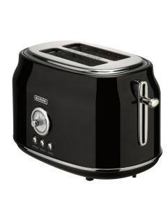 Bourgini Retro Toaster