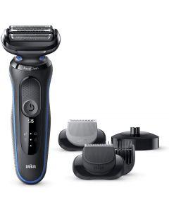 Braun Series 5 50-B4650cs Wet & Dry shaver