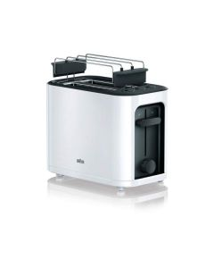 Braun Pure Ease Ht3010 Wh Toaster