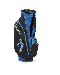 Callaway Org 7 Cart Bag Royal Camo