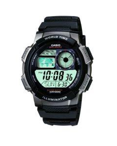 Casio Black AE1000 Digital Watch