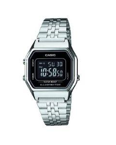 Casio Silver LA680 Digital Watch