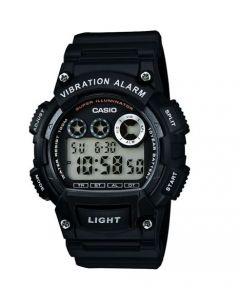 Casio Black Digital Watch