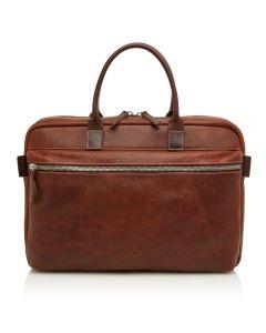 """Castelijn & Beerens Rein Laptop Bag 15.6"""" RFID"""