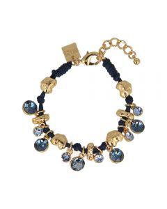 Otazu Classic - Blue Bracelet