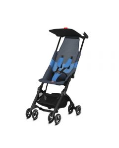 Cybex Pockit+ Air All Terrain