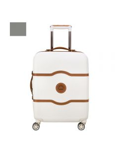 Delsey CHATELET AIR 55 cm 4 double wheels cabin trolley case