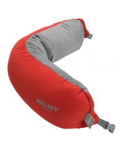 Delsey Ergonomic Travel Pillow
