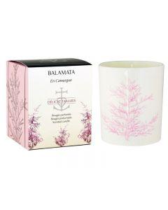 Balamata Delicat Tamaris Candle 190 grams