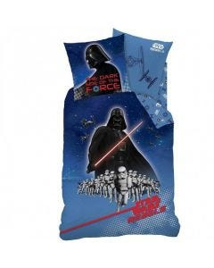 Disney Star Wars Epic 7 The Force Duvet Cover