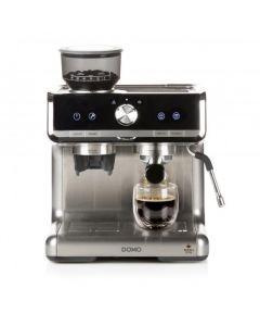 Domo DO720K - Semi-Professional Espresso Machine
