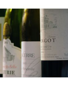 Standard wine tasting course for 1 person offered by Ecole des Vins et Spiritueux