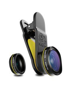 Black Eye COMBO G4 - Travel Edition