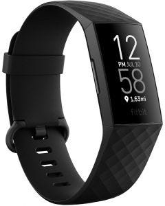 Fitbit Charge 4 Advanced Fitness Tracker with GPS