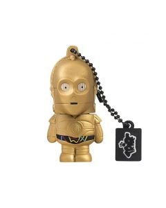 Tribe - Star Wars - C-3PO 16GB USB