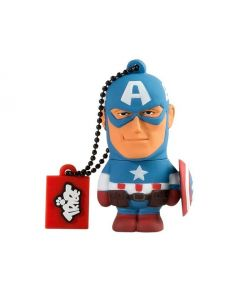 Tribe  Captain America 16GB USB