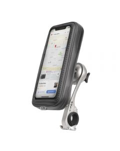 SBS Mobile Aluminium Bicycle Holder For Smartphones