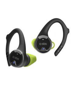 SBS Sport Stereo Wireless Earpods
