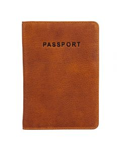 Burkely Antique Avery Passportcover