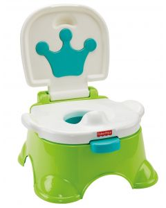 Fisher Royal Stepstool Potty