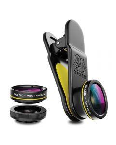 Black Eye 3 - PACK G4