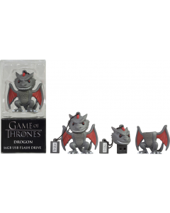Tribe Game of Thrones - Drogon 16GB USB