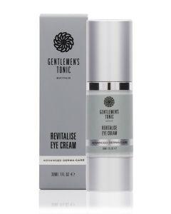 Gentlemen's Tonic Revitalise Eye Cream