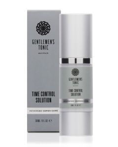 Gentlemen's Tonic Time Control Solution