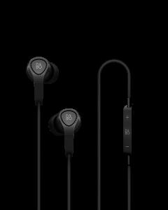 Bang & Olufsen PLAY BeoPlay H3 Earphones Black