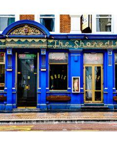 Secret City Trails - The secrets of London€™s Hackney & Shoreditch