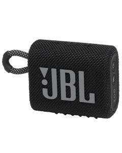 JBL GO3 - Portable Waterproof Speaker