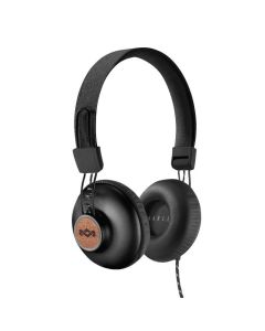 House Of Marley Positive Vibration II Wired Headphone
