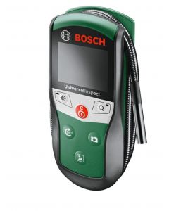 Bosch Digital Detector Universal Inspect