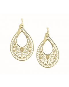 IVY Ivy Gold Earhangers
