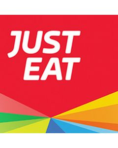 Just Eat GBP 10 e-Gift Card