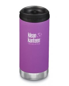 Klean Kanteen Insulated TKWide  355ml - Berry Bright