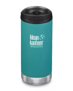 Klean Kanteen Insulated TKWide  355ml - Emerald Bay